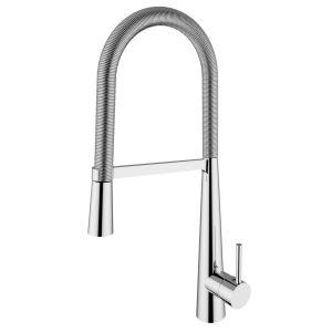 17506-teorema-kitchen-program-bulgres-смесител-за-кухня-с изтеглящ-се-душ