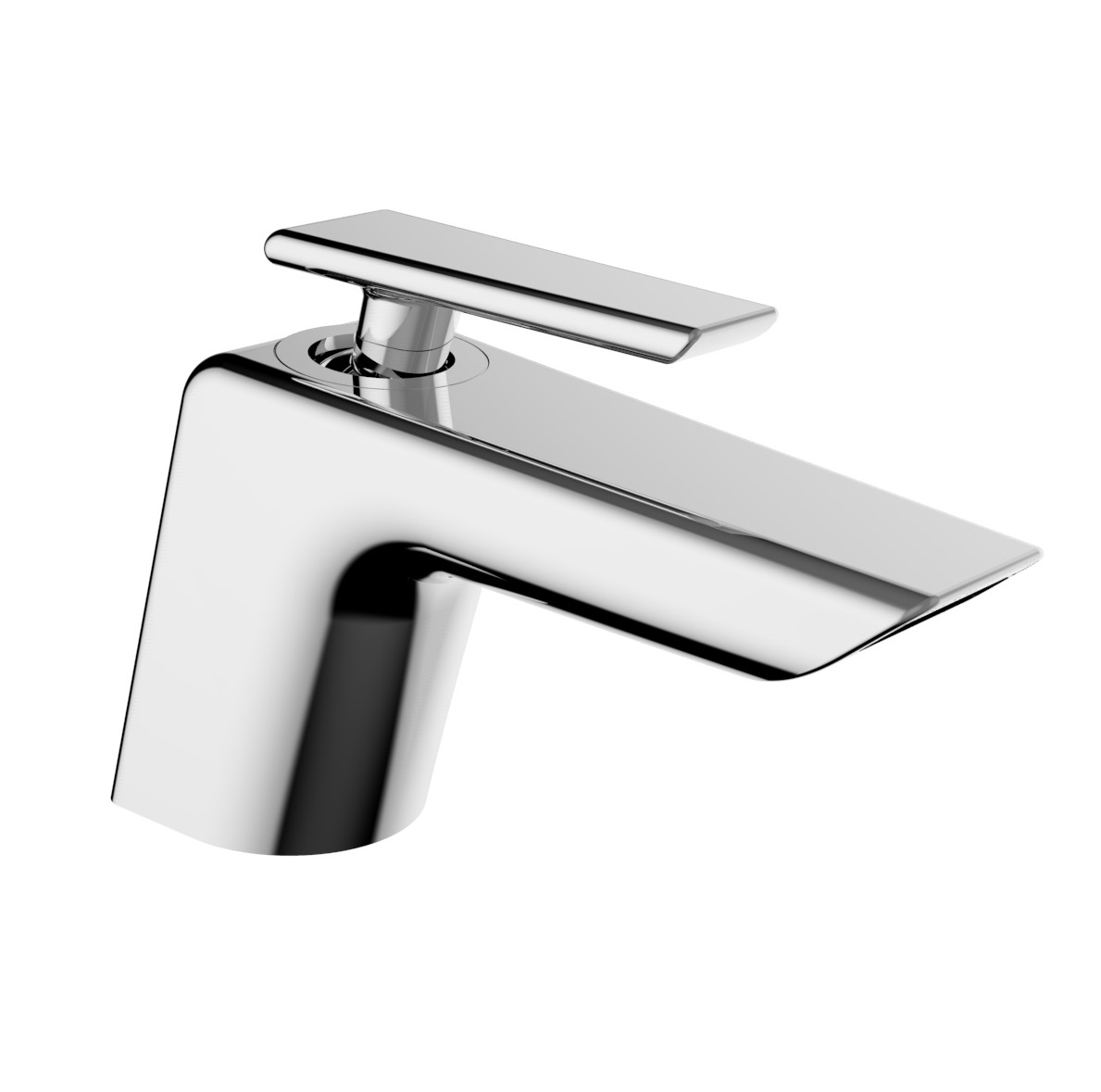 Смесител за мивка/биде Teorema Code